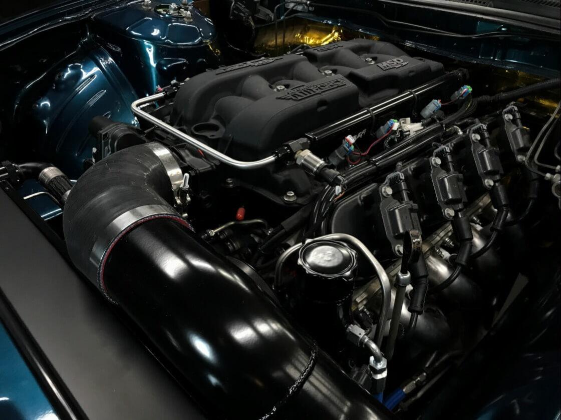 1990 Nissan 240sx Ls Swap