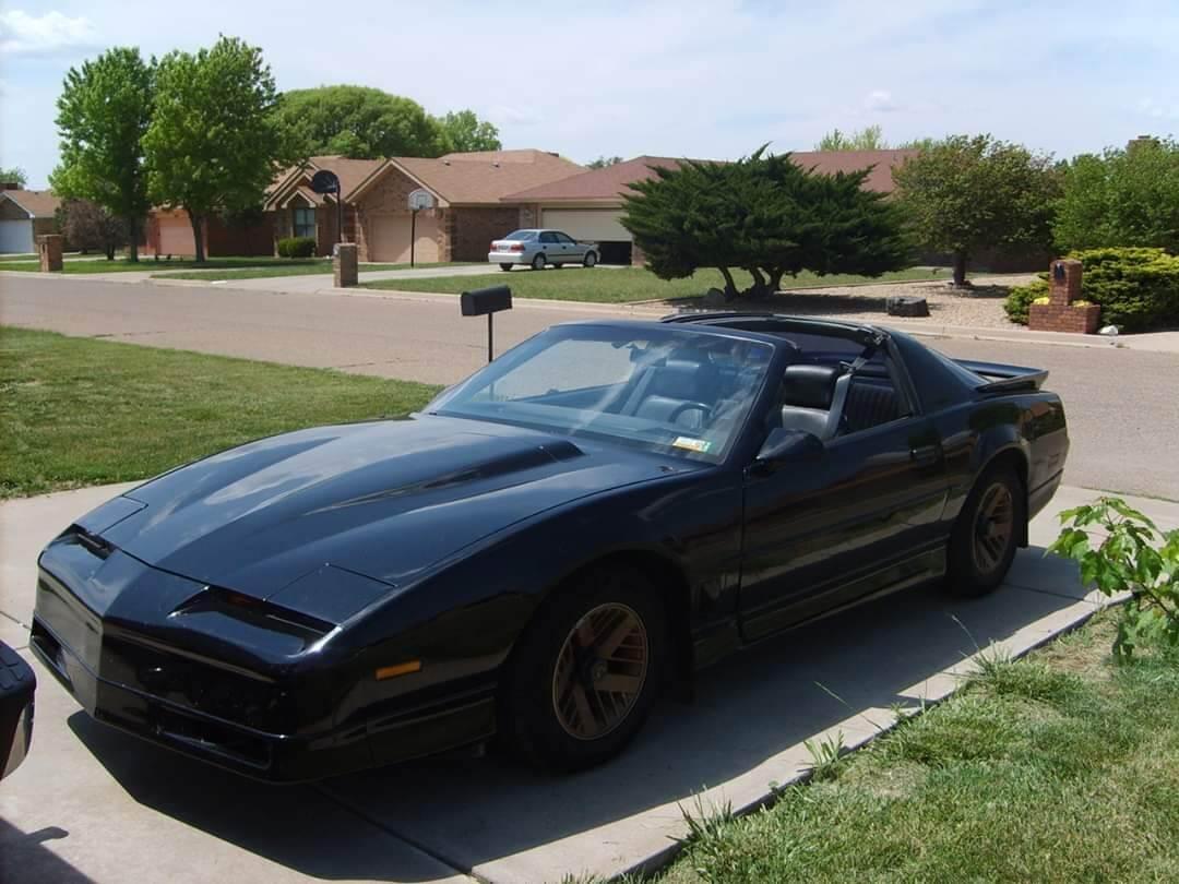 matthew s 1984 pontiac firebird holley my garage matthew s 1984 pontiac firebird
