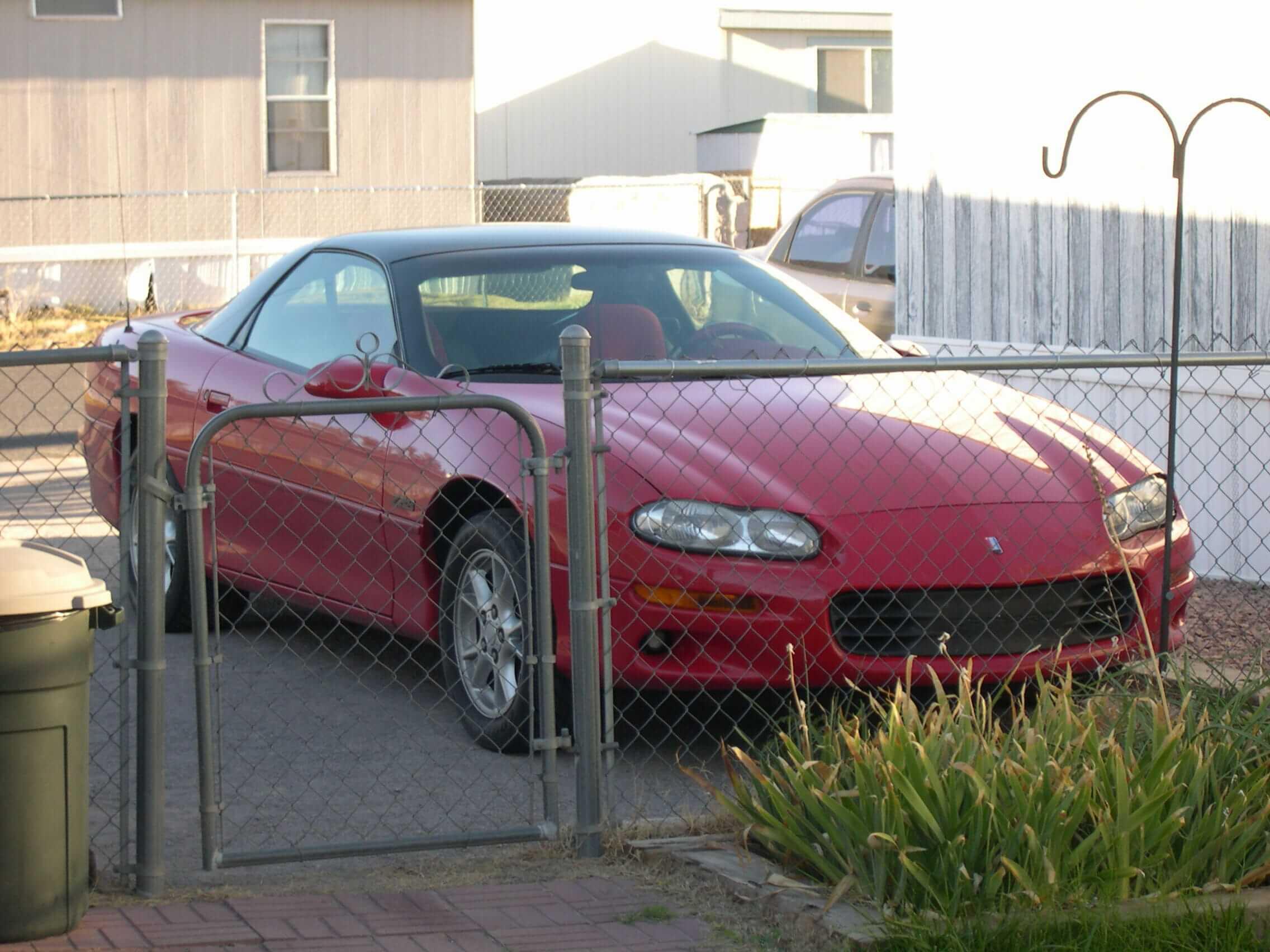 rudy s 2001 chevrolet camaro holley my garage holley
