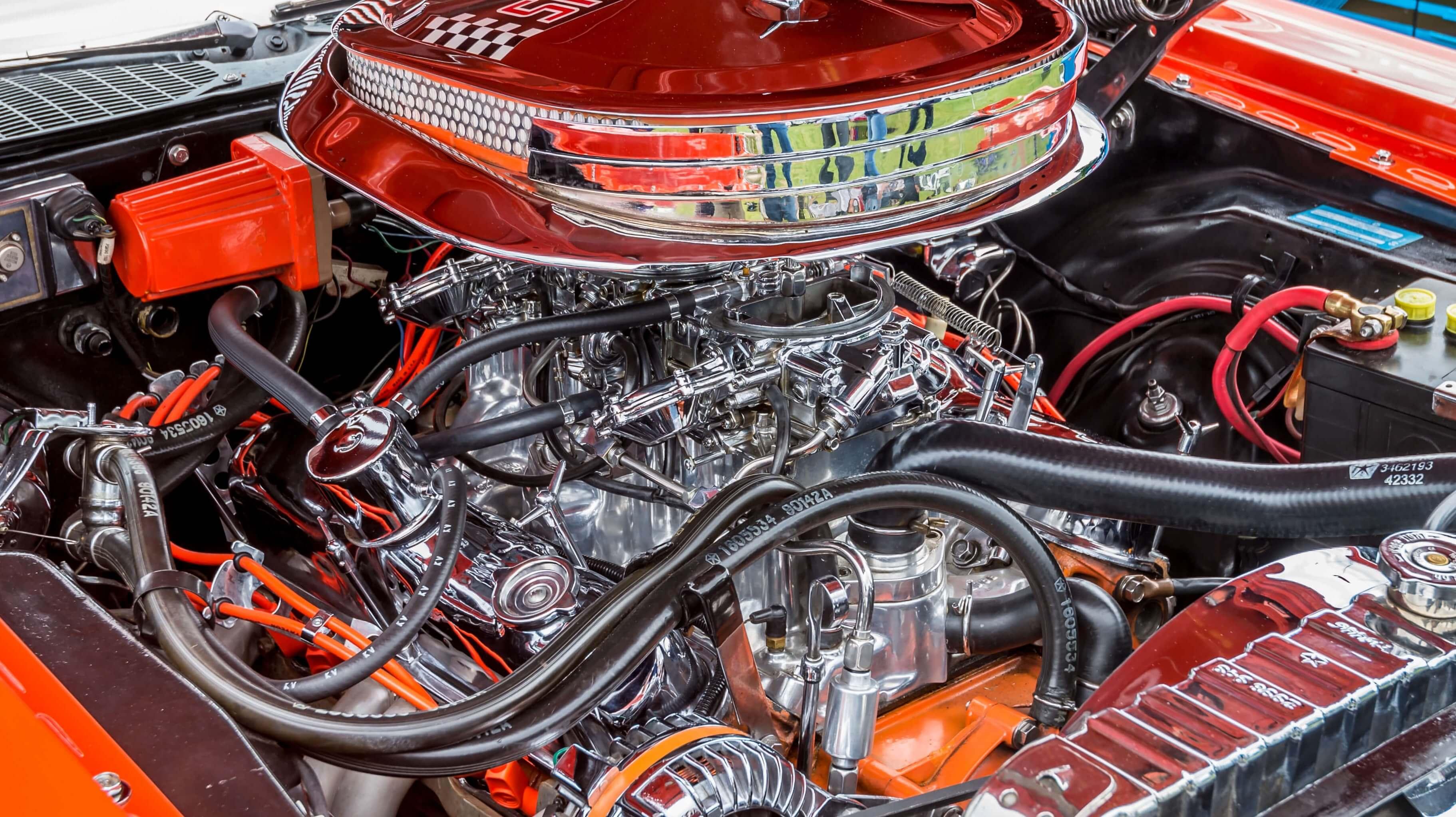 steve's 1970 Dodge Challenger - Holley My Garage