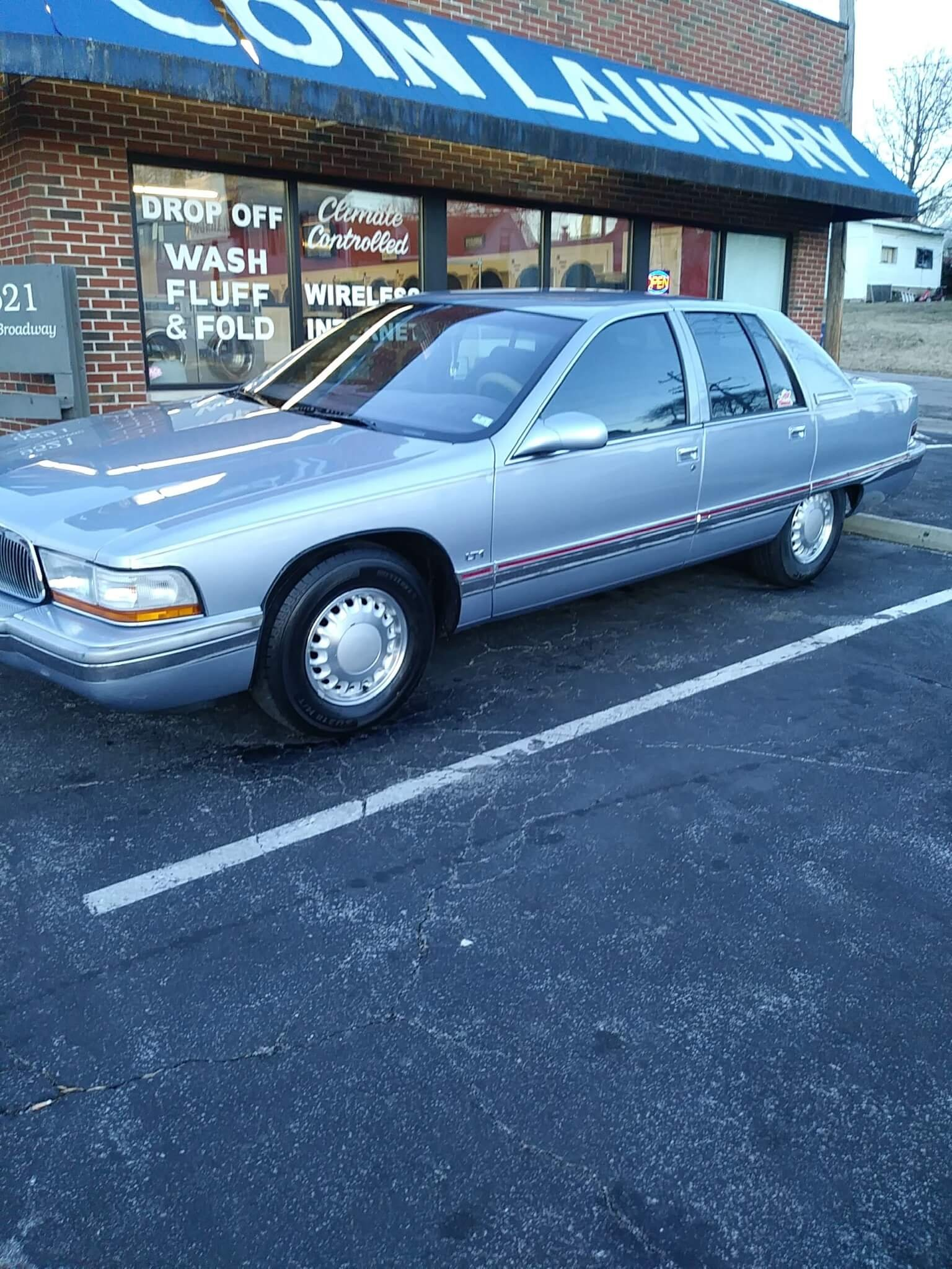 tj s 1995 buick roadmaster holley my garage holley